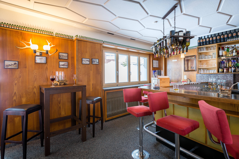 Zimmer & Suiten in Mürren im Berner Land buchen - Hotel Edelweiss Mürren